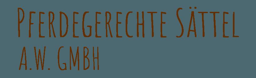 Angelika Winzeler – Pferdegerechte Sättel